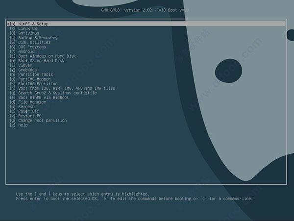 AIOBoot软件下载