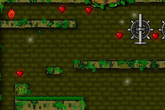 森林冰火人4无敌版下载截图1