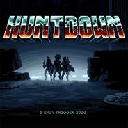 暴徒猎手Huntdown简体中文免安装版 破解版百度网盘分享免费版
