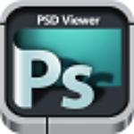 PSD文件打开器PSD Viewer下载 v3.2.1.0 实用版