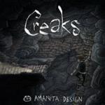 嘎吱作响Creaks破解版下载 中文pc版完整版