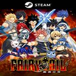 妖精的尾巴PC版下载(FAIRY TAIL) 免Steam破解版官方完整版