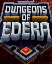 埃德格拉的地下城Dungeons of Edera游戏下载 免安装中文完整版
