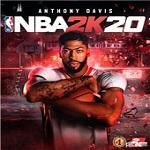 NBA2K20下载 PC官方完整版