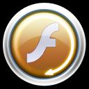 iPixSoft SWF to MP4 Converter v4.3.0 实用版