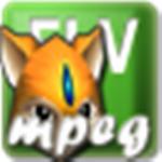 Bluefox FLV to MPEG Converter(FLV转MPEG转换器) v3.01 完整版