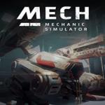 机甲技师模拟器游戏下载 官方完整版