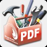PDFTools4破解版下载v4.0.308中文