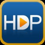 hdp直播官方下载v3.4.1电视版