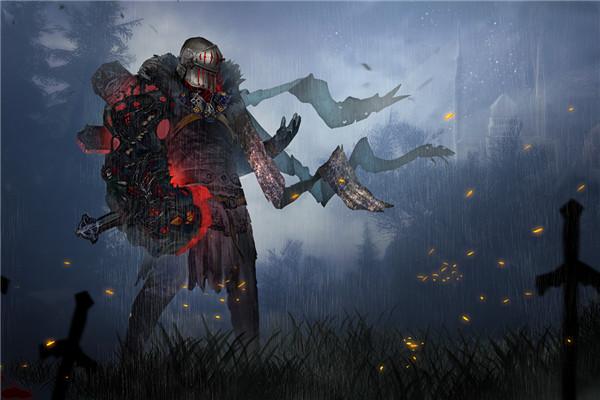 巨龙城堡魂之刃内购破解版游戏玩法
