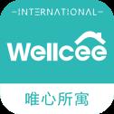 唯心所寓WellCee app