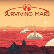 SurvivingMars火星求生中文下载百度云资源破解版