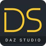 DAZStudioPro(三维动画制作软件)v4.14.0.8破解版