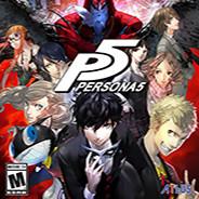 女神异闻录5(Persona5Strikers)下载Steam未加密资源免安装破解版