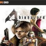 生化危机4游戏下载 完美版完整版
