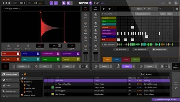 Serato Studio(音乐创作软件)