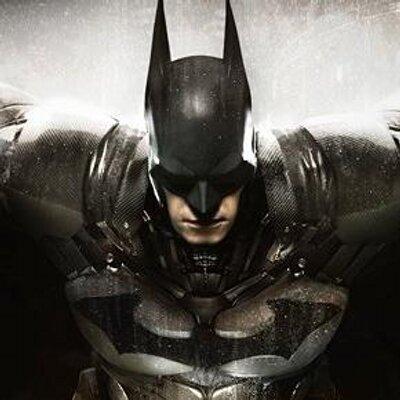 蝙蝠侠:阿卡姆骑士(全DLC整合)v1.0 中文破解版