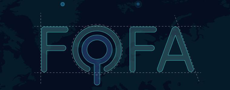 黑客搜索引擎:FOFA 网络安全动态感知搜索系统