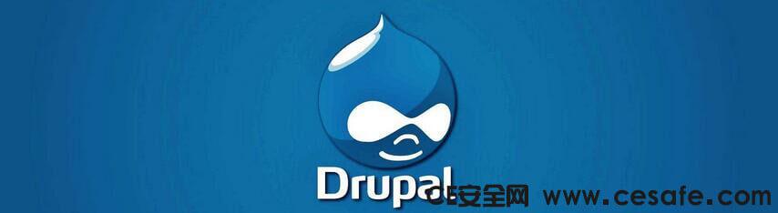 Drupal 7.0 < 7.31 - 'Drupalgeddon' SQL 注入漏洞EXP
