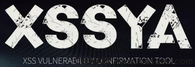 XSSYA v2.0  XSS漏洞验证工具