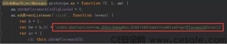 Joomla注入漏洞(CVE-2018-6605)复现分析