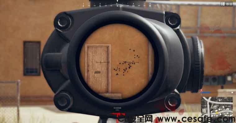 绝地求生罗技鼠标宏下载 全部枪械压枪