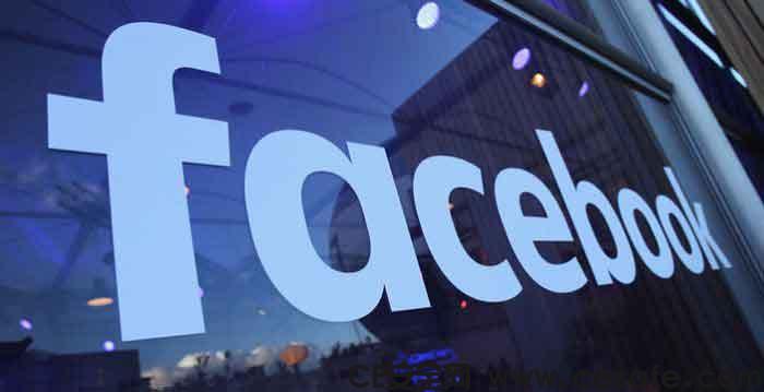 Facebook首次因数据泄密丑闻遭罚款:金额 66.4 万美元