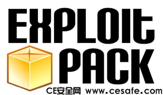 ExploitPack 漏洞利用框架