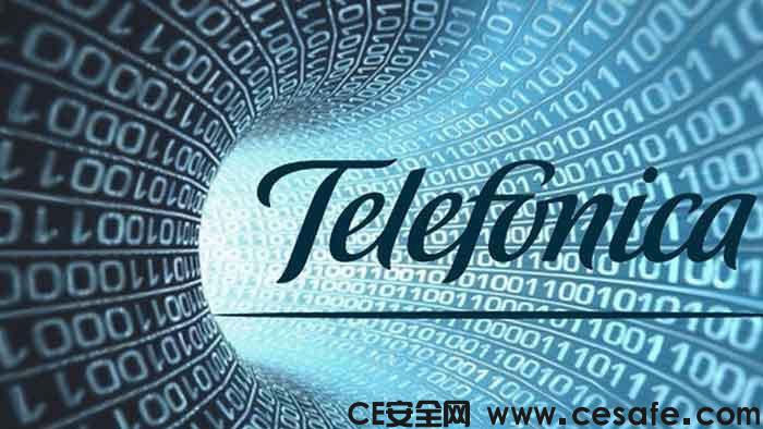 西班牙电信某漏洞导致百万用户泄露个人信息数据