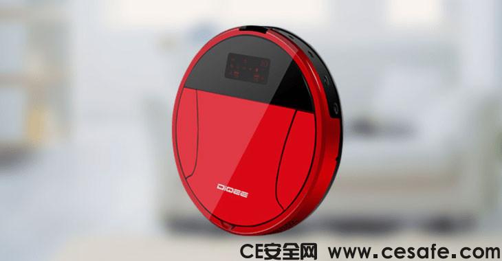 360智能吸尘器的两个严重漏洞 可利用漏洞执行视频监控