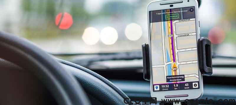 GPS漏洞欺骗 汽车自动驾驶