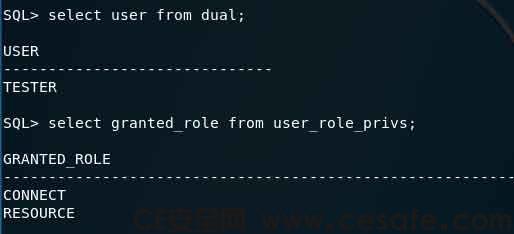反序列化Oracle提权