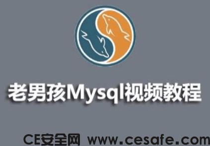 老男孩Mysql数据库高级实战视频教程 老男孩Mysql DBA数据库教程【无加密版】