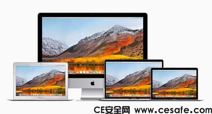 全新MacOS通过Apple移动设备管理启动时可被黑客攻击