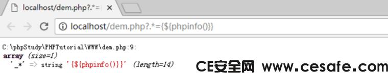 Preg_Replace代码执行漏洞解析