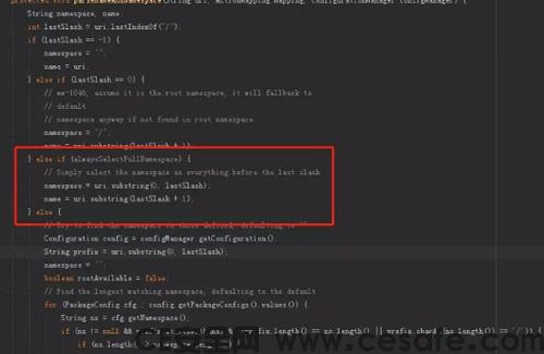 Apache Struts2 S2-057远程代码执行漏洞原理分析与复现过程(POC)