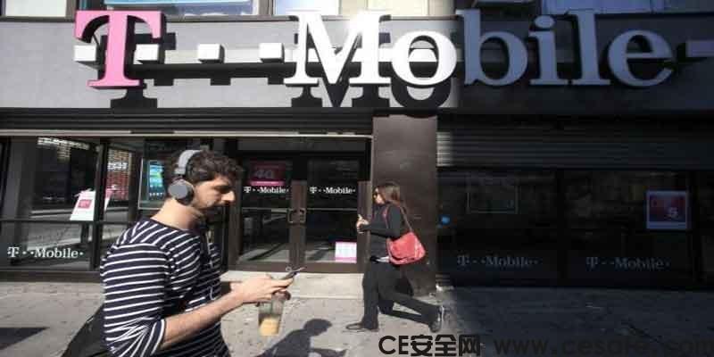 T-Mobile数据泄露暴露了多达200万客户的个人信息