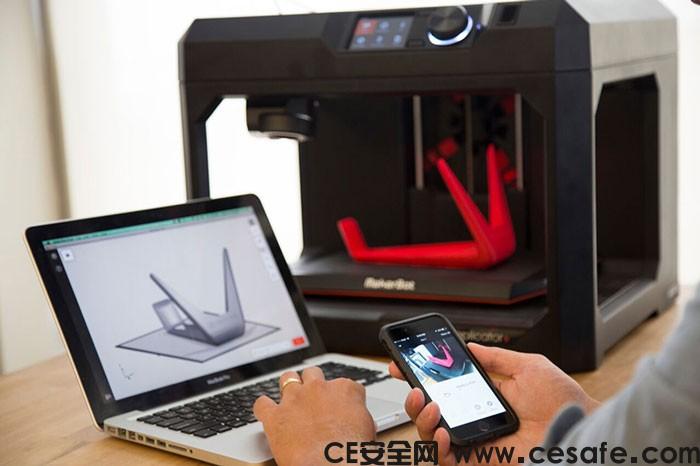 大量3D打印机在互联网暴漏 随时可被黑客利用攻击