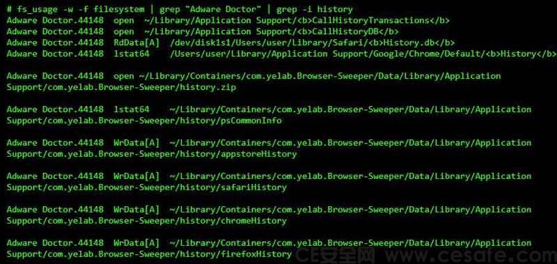 Apple删除了Adware Doctor应用 因窃取用户浏览历史记录