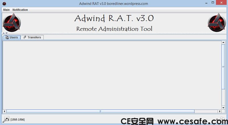 针对Linux Windows macOS系统Adwind木马广告攻击