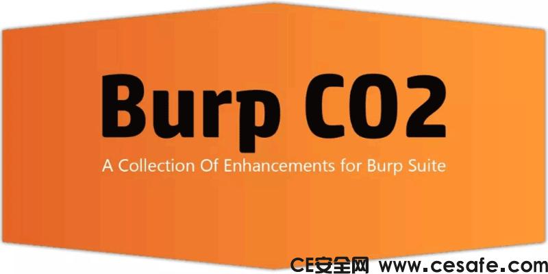 Burp Suite增强版采集扩展插件 Burp CO2