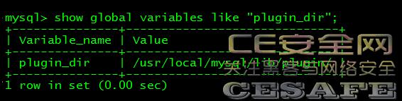 MySQL数据库安全日志审计工具