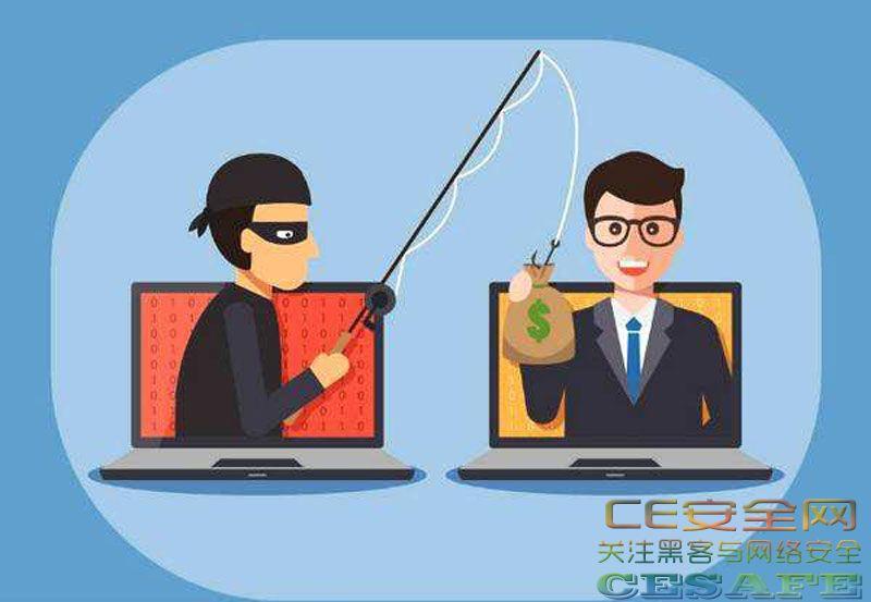 黑客网络钓鱼攻击全面解析