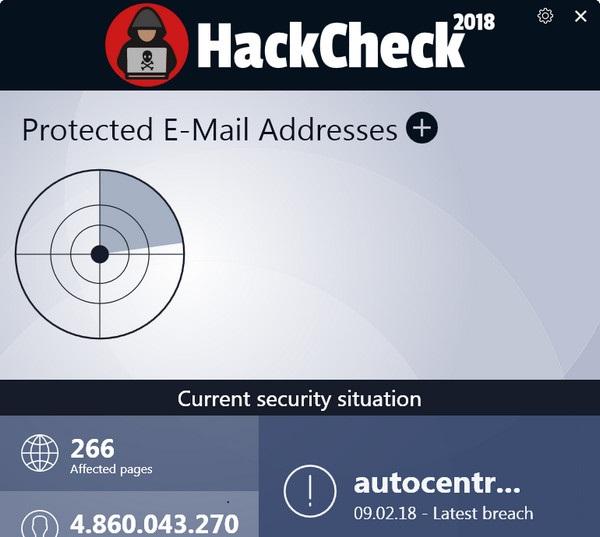 黑客入侵检测工具 v1.22正式版下载