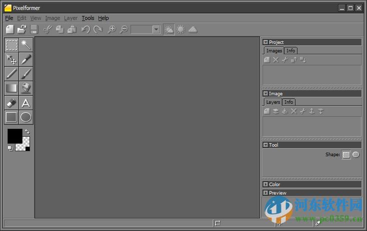 pixelformer 下载|PixelFormer图标编辑器 0.9 免费官方版