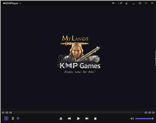 KMPlayer(播放器)V4.2.2.28官网汉化版