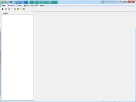 xls导入db2数据库工具_XlsToDB2 v3.1免费官方版