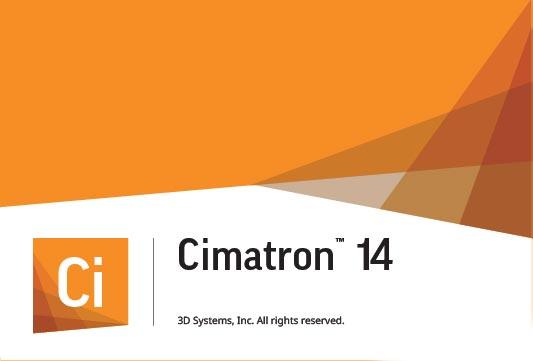 cimatron e14专业破解版下载|cimatron e14中文正式版|cimatron e14免费下载