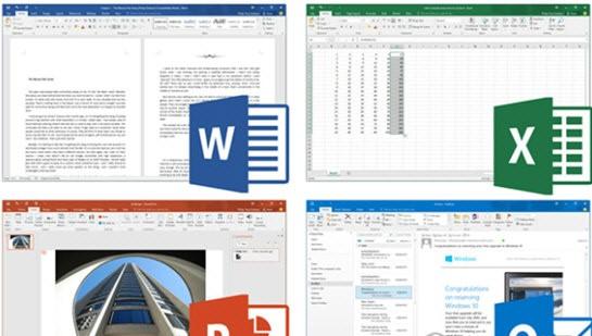 Microsoft Office2014官方免费版下载 中文版