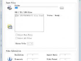 SimpleDivX(Divx格式文件制作工具) V1.40.26最新汉化版